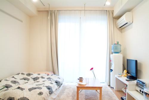 ひとり暮らし用ワンルームマンション