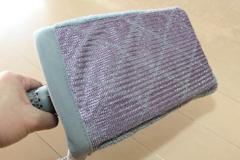 磨き掃除用の研磨パッド