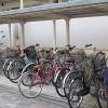 新居探しの時は、自転車置き場(駐輪場)を確認せよ!