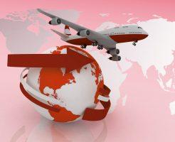 海外から日本への引越し(帰国)