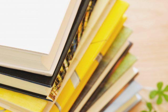 書籍の引越し