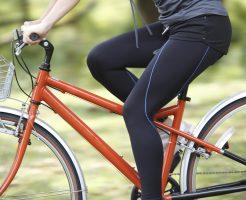 お気に入りの自転車でサイクリング♪