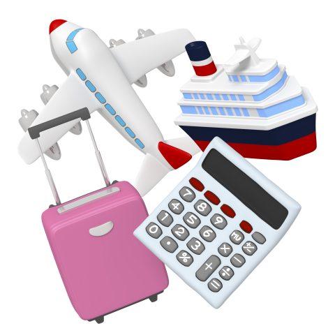 航空便と船便の引越し料金では、どっちが安い?