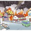 火災保険+地震保険に入っておく