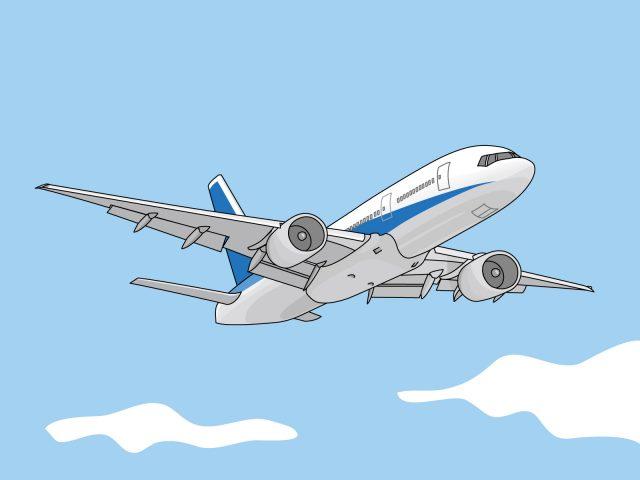 JAL 飛行機会社