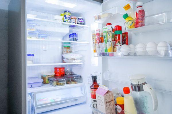 冷蔵庫の中身を断捨離すると節約になる!?引越しにも役立つ究極の整理整頓術とは?