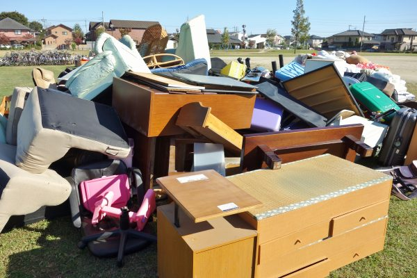 大型家具家電の引越しに悩んだら 断捨離のコツを教えます!